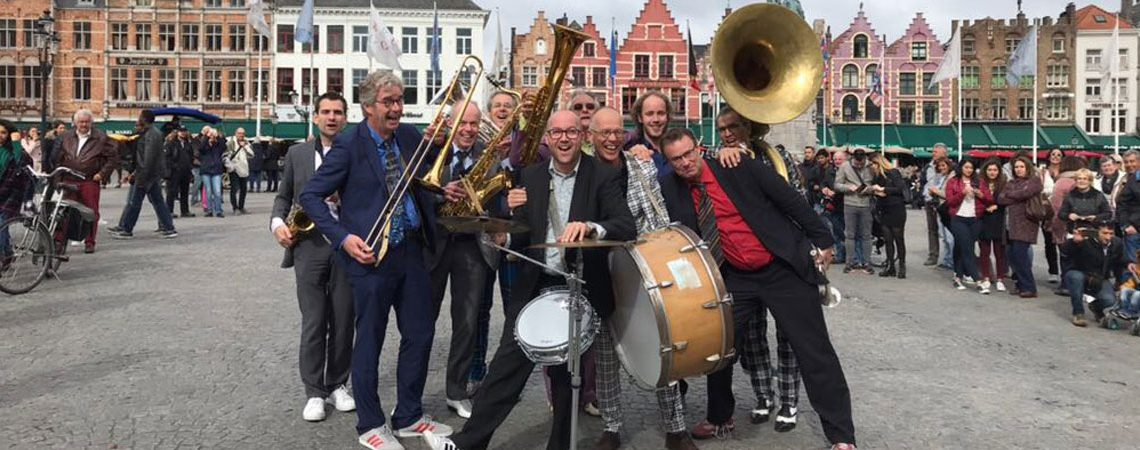 Brugge 2017