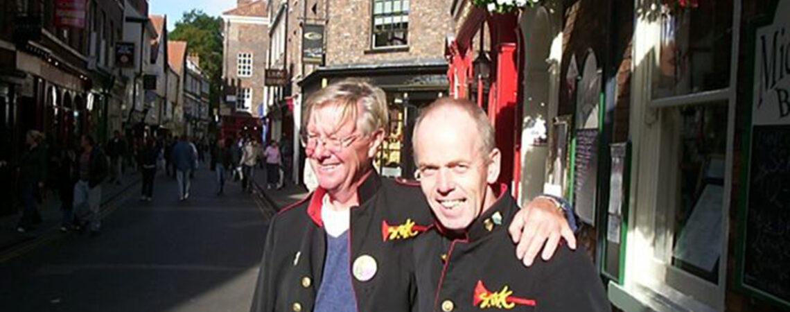 York 2003